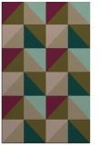 rug #1152863    mid-brown rug