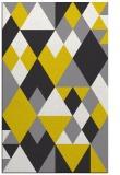 rug #1154915 |  geometry rug