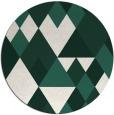 rug #1155092 | round geometry rug