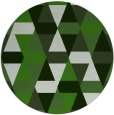 rug #1156940 | round geometry rug