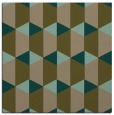 rug #1166847   square brown rug