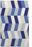 rug #1169607 |  blue rug