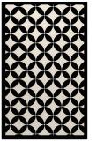 rug #119925    geometry rug