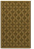 rug #119967 |  circles rug