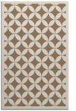 rug #120001 |  geometry rug