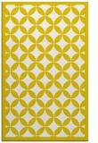 rug #120036 |  geometry rug