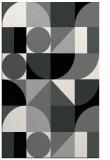 rug #1209979    black rug