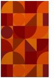 rug #1210096 |  circles rug