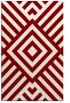 rug #1225249 |  geometry rug