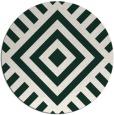 rug #1225538 | round geometry rug