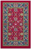 rug #1305651 |  damask rug