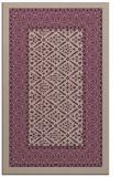 rug #1307540 |  damask rug