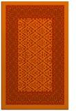 rug #1307635    borders rug