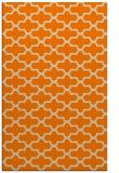 rug #169445 |  orange rug