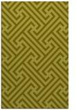 rug #171209    retro rug