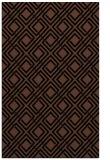 rug #174425 |  geometry rug