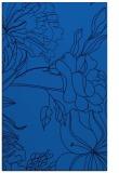 rug #178097 |  blue rug