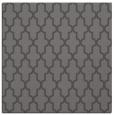 rug #180893   square brown rug