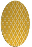 rug #181385 | oval traditional rug