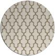 rug #181804   round traditional rug