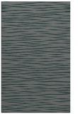 rug #186857 |  blue-green rug