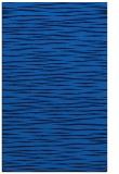 rug #186897 |  blue rug