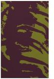 rug #188717 |  green rug