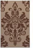 rug #193787    damask rug