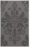 rug #193918    damask rug