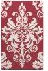 rug #193983    damask rug