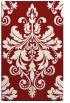 rug #194019    damask rug