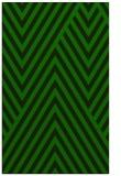 rug #195598 |  stripes rug
