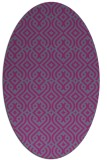 rug #203169 | oval traditional rug