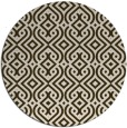 rug #203715   round traditional rug