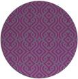 rug #203873   round traditional rug