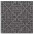 rug #206173   square brown rug