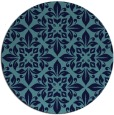 rug #207252 | round traditional rug