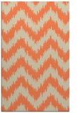 rug #210445 |  stripes rug