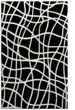 rug #219053 |  black rug