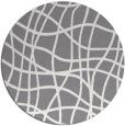 rug #219703 | round stripes rug