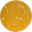 rug #226777 | round natural rug