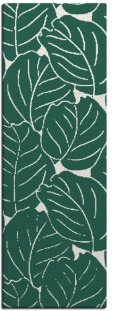 collected leaves - rug #226925