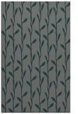 rug #231497 |  green rug