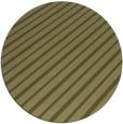 rug #233813 | round light-green rug