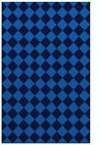 rug #235057 |  blue rug