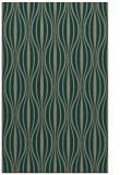 rug #236771 |  stripes rug