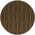 rug #237229 | round stripes rug