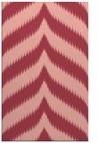 rug #238625 |  pink rug