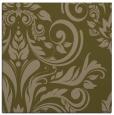 rug #244865   square brown rug