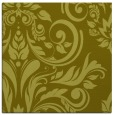 rug #245065 | square light-green rug